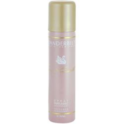 Gloria Vanderbilt Vanderbilt Deodorant Spray für Damen 75 ml