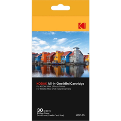 Kodak Kodak Photo Printer 30er Pack Systemkamera