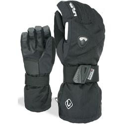 LEVEL FLY Handschuh 2021 black - 7,5