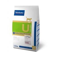 Virbac Cat Urology Disso & Prev 7 kg