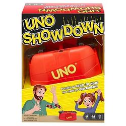 Mattel GAMES™ UNO Showdown Kartenspiel