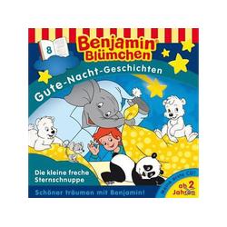 Benjamin Blümchen - Blümchen: Gute Nacht Geschichten 8 (CD)