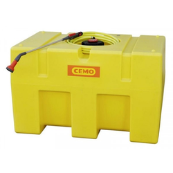 Cemo Bewässerungssystem BWS 30-PE 10596