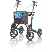 TOPRO Troja 2G Premium Rollator Größe M capri blue waves