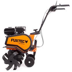 FUXTEC FX-AF1212 Ackerfräse Bodenhacke Motorhacke mit 85cm Breite