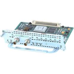 Cisco - NM-1A-T3/E3= - 1 Port T3/E3 ATM NM 44.736Mbit/s Netzwerkkarte