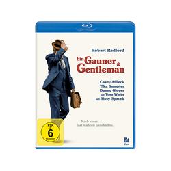 Ein Gauner und Gentleman Blu-ray
