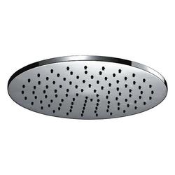 ABS-Kopfbrause / Regendusche schwenkbar Ø 200 mm - chrom