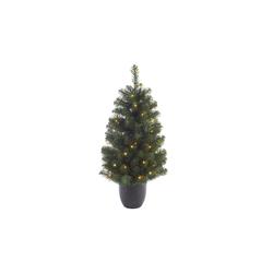 Kaemingk Baum im Topf grün, 120 cm