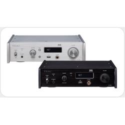 TEAC NT-505 Netzwerkspieler mit USB DAC *silber*