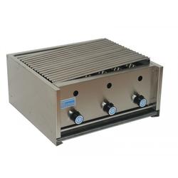 KSF Gastro-Grill RGS 65 Gas mit Lavasteinrost 1-011-01-05-Lava