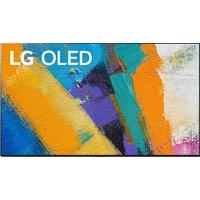 LG OLED65GX9LA OLED TV, Schwarz