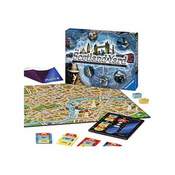 Ravensburger Scotland Yard Brettspiel
