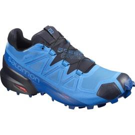 Salomon Speedcross 5 GTX M blue aster/lapis blue/navy blazer 44