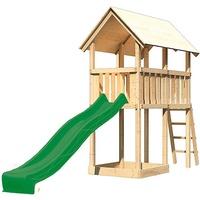 Akubi Spielturm Danny Set A
