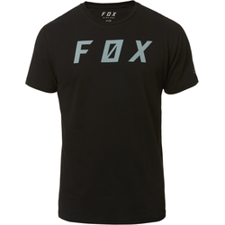 FOX Backslash Airline Tee T-Shirt, schwarz, Größe S