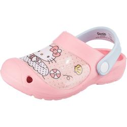 Hello Kitty Hello Kitty Clogs für Mädchen Clog