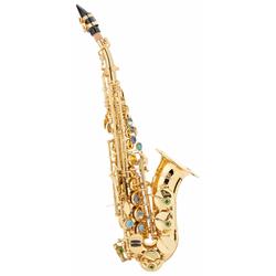 Lechgold LSS-20Lc Sopran-Saxophon lackiert