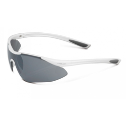 XLC Sonnenbrille XLC Sonnenbrille 'Bali'' SG-F09 Rahmen weiß Gläser