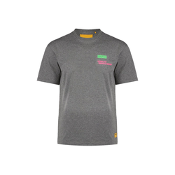 CATERPILLAR T-Shirt Caterpillar Caution M