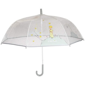 The Little Prince Umbrella Regenschirm 76 Centimeters Transparent