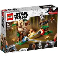 Lego Star Wars Action Battle Endor Attacke (75238)