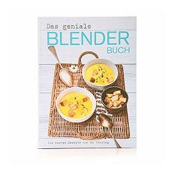 KITCHENAID® Rezeptbuch für Stabmixer & Blender 80 Rezepte 160 Seiten