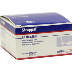 STRAPPAL TAPEVERB 10MX2.50