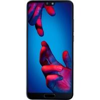 P20 Dual SIM blau