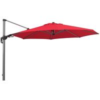 Schneider Schirme Bermuda Ø 350 cm rot