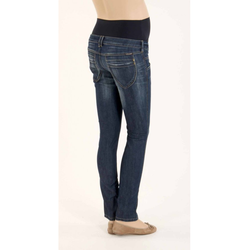 Christoff Designer Jeans Slimfit Umstandsmode Umstandshose   34/32L