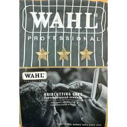 Wahl Barber Haircutting Cape Friseurumhang - 0093-6400