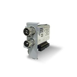 Formuler F4 Turbo Plug & Play DVB-C/T2 Hybrid HDTV Tuner