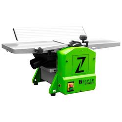 ZIPPER Abricht- und Dickenhobelmaschine ZI-HB254, 1500 in W, Hobelbreite: 254 in mm
