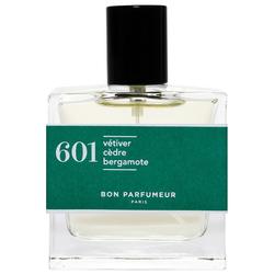 Bon Parfumeur Woody Nr. 601 Vetiver Zeder Bergamotte Eau de Parfum 30ml