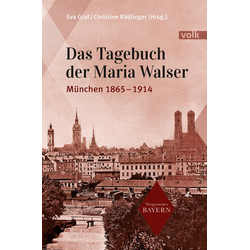 Das Tagebuch der Maria Walser als Buch von Maria Walser