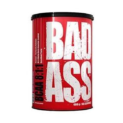 FA Nutrition BAD ASS BCAA 8:1:1 - 400g (Geschmack: Blueberry)