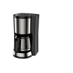 Michelino Filterkaffeemaschine Kaffeemaschine mit Timer