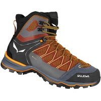 Salewa Mountain Trainer Lite Mid GTX M black out/carrot 43