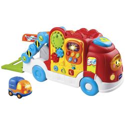 Vtech® Spielzeug-LKW Tut Tut Baby Flitzer - Autotransporter