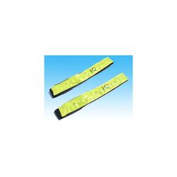 Filmer Fahrradreflektor Sicherheits Reflektorbänder 2er Reflektorband LED, (2 St)