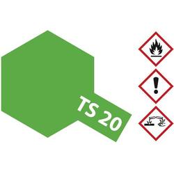 Tamiya Acrylfarbe Grün (metallic) TS-20 Spraydose 100ml