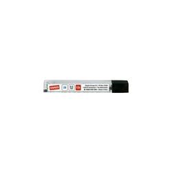 Bleistiftminen 0,5mm 2B schwarz