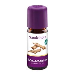 Sandelholz 8% in Jojobaöl