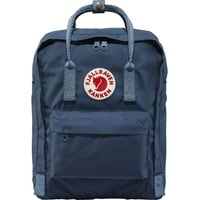 Fjällräven Kanken royal blue/goose eye
