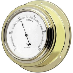 TFA Dostmann 44.1009 Hygrometer Messing