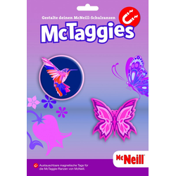 McTaggies Nature 2tlg. Set