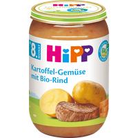 HiPP Bio Kartoffel-Gemüse mit Bio-Rind 220 g
