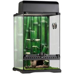 Exo Terra Terrarium Bamboo Forest Kit, BxTxH: 33x33x48 cm