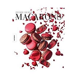 Macarons. Pierre Herme  - Buch